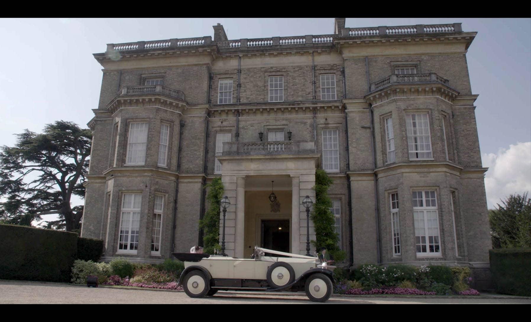 Hertfordshire Wedding Videographer