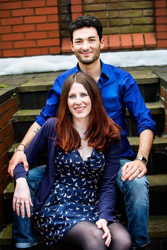 Hertfordshire Wedding Photographer Testimonial