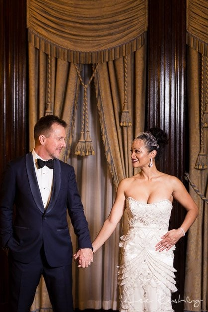 One Whitehall Place Wedding