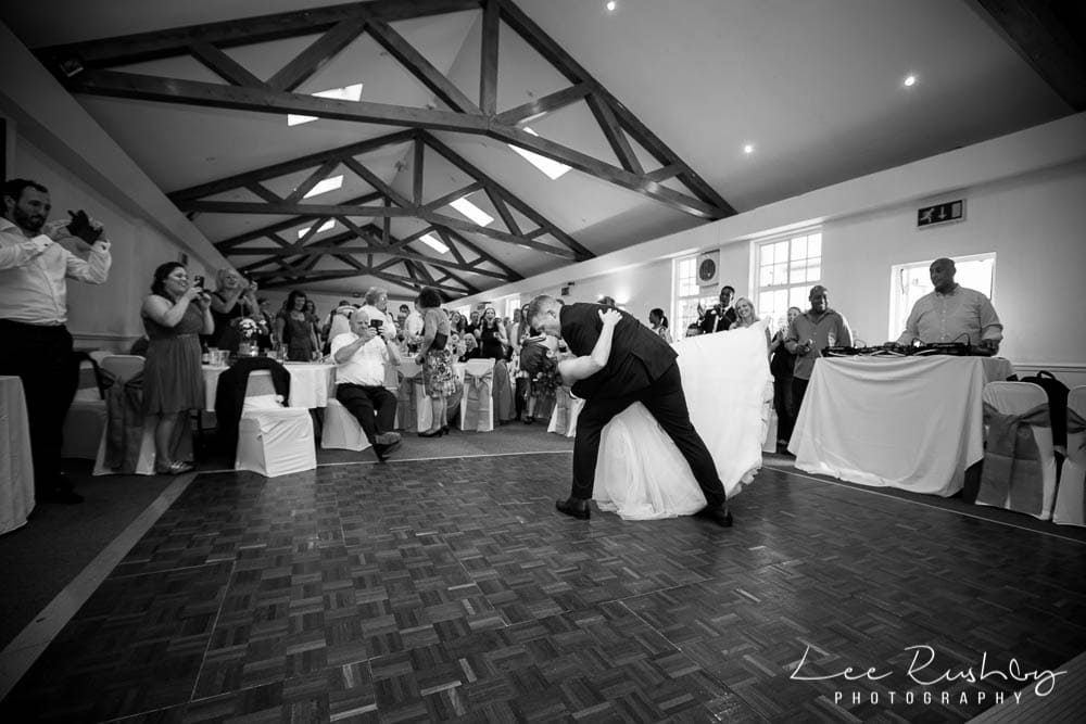 Mill Hill Wedding Photography
