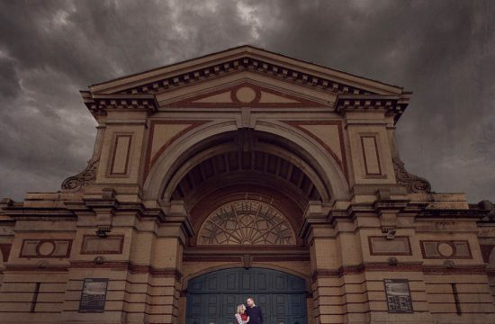 Alexander Palace Engagement Photos