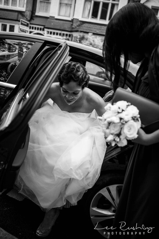 Croydon Wedding Photographer