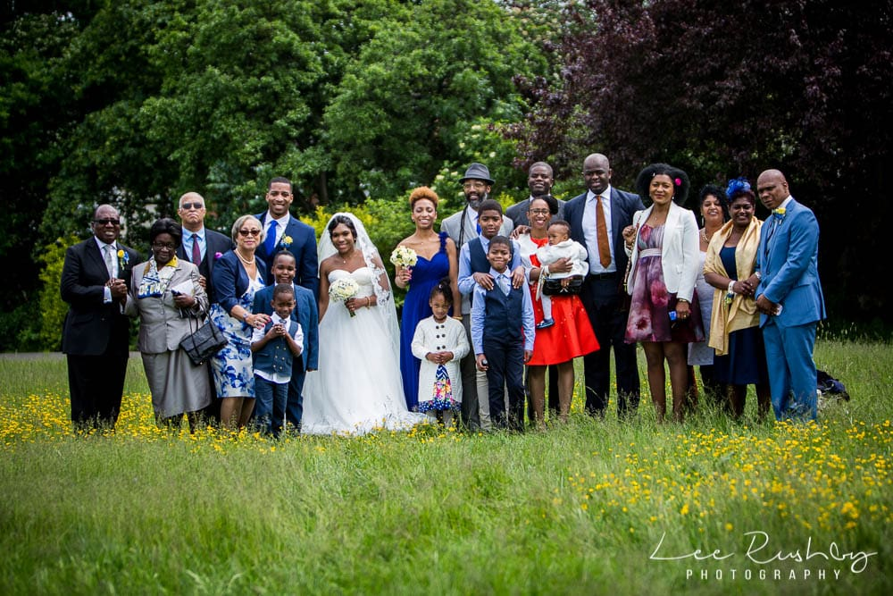 Croydon Wedding Photographer