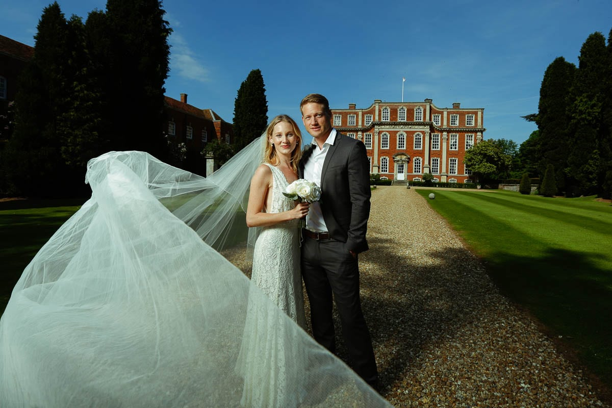 best wedding venues for amazing wedding photography in southern england