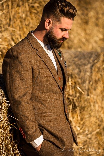 Vintage Suit Hire Company