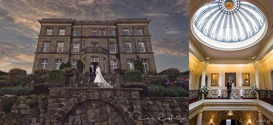 best venues for amazing wedding photography in Southern England