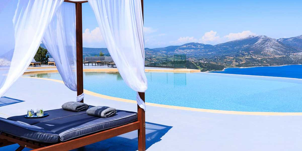 Honeymoon Goals Greece