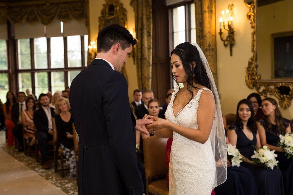 Wedding Vows for a Modern Couple