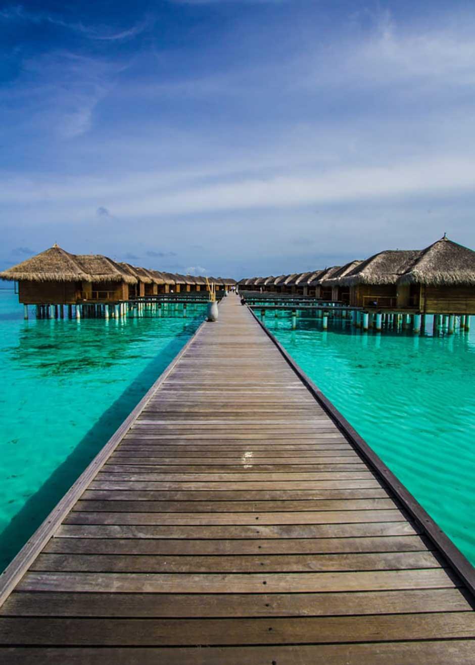 Honeymoon Goals Maldives