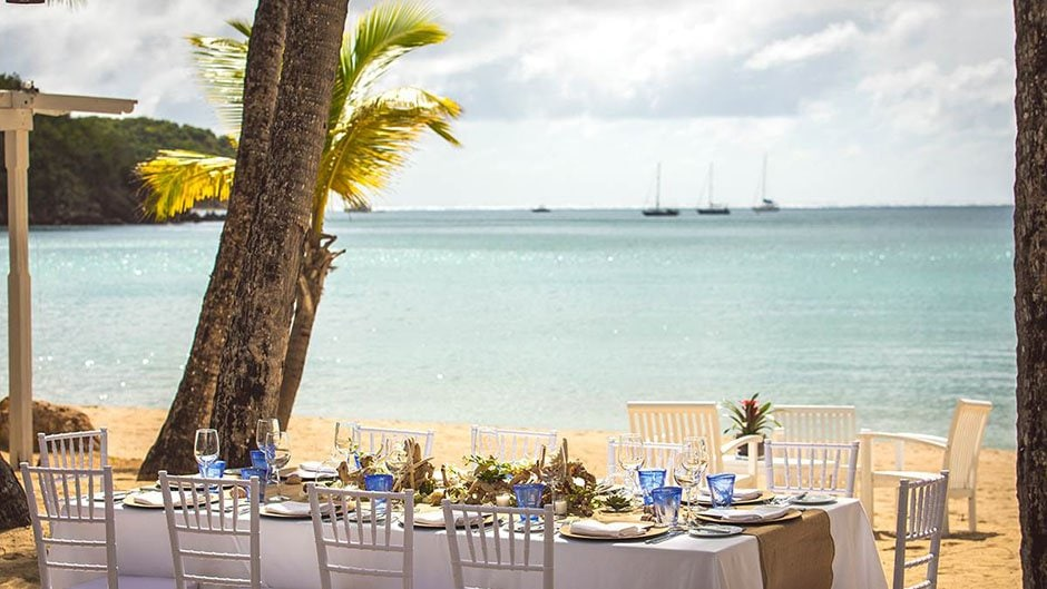 Romantic Destination Wedding Ideas
